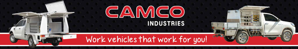 Camco Banner